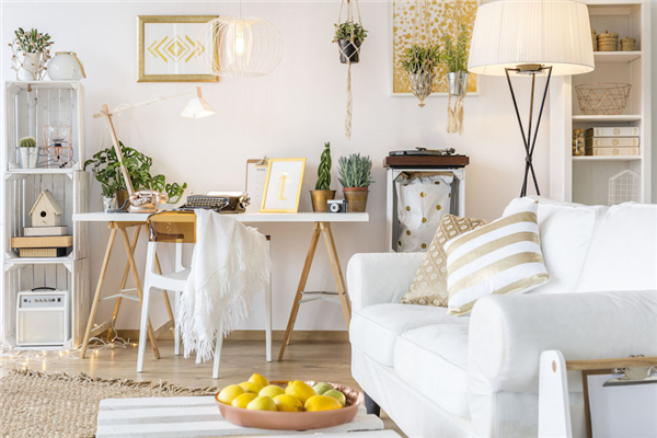 5 Home Decor Trends to Ditch When Selling Your Home