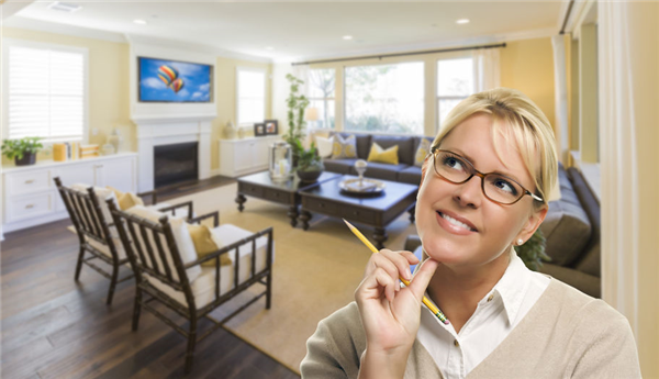Home Staging for Success: 5 Common Mistakes Sellers will Make